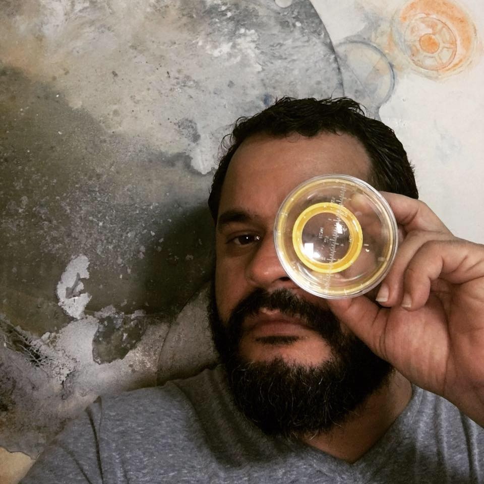 Arte Puertorriqueño en la Pandemia: Calin Dover Tarrats