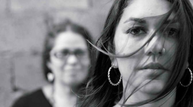"""Michelle R.O. en su """"Ataque de Risa, Ataque de llanto"""""""