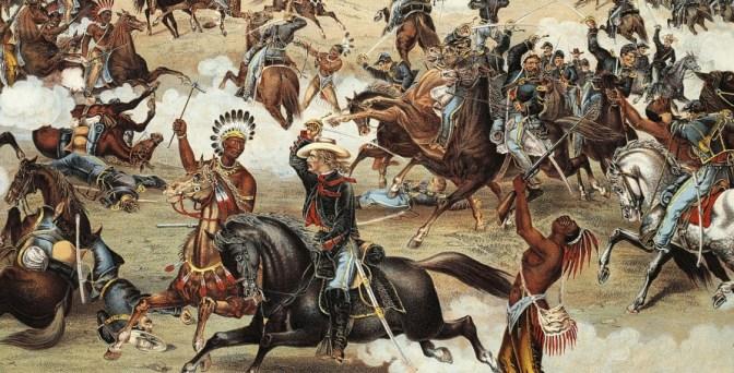 HISTORIA COMPRIMIDA DE EEUU DESDE LOS OJOS DE UN BORICUA – Parte 3
