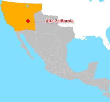 alta-california
