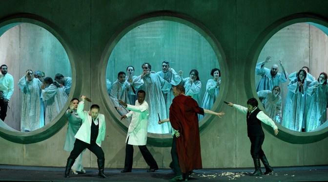 "Plataformas para ver ""Teatro"" Online"