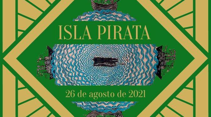 Isla Pirata en el Museo de las Américas